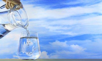 su aritma ci̇hazinizi aldiniz...peki̇ ya sonrasi?